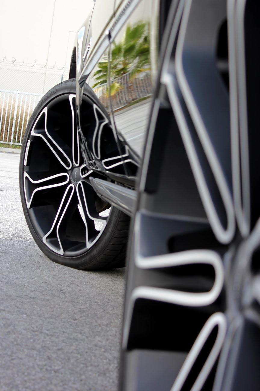 New: KING-6 - Giovanna Wheels