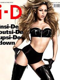 i-D Nov 2009-Shakira