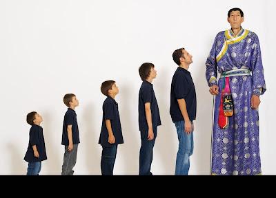 tall gays
