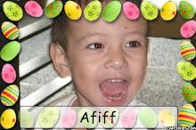 Afiff - 2 years