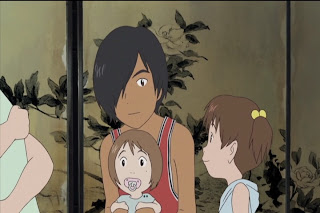 SUMMER WARS screen caps 08