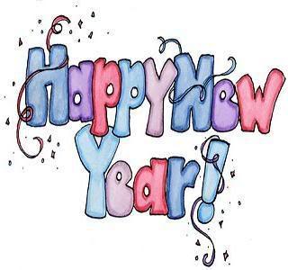 photo happy new year lucu animasi dp bbm lucu happy new year tahun