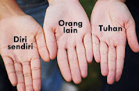3 hal dalam hidup