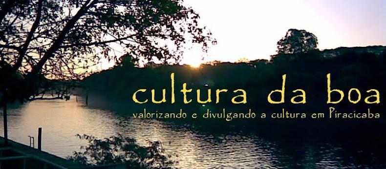 Cultura da Boa