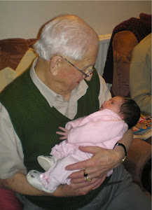 I love my [Great] Grandad Sam