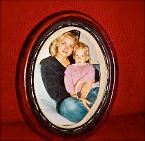Äiti & tytär