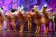 Danza e divertimento