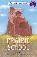 Prairie School by Avi