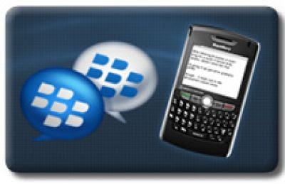 Blackberry Messenger to Stop on Saturday in Saudi Arabia?