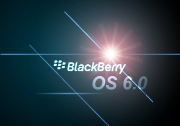 BlackBerry OS 6 Theme Face