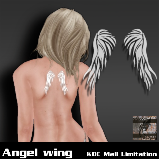 small angel wing tattoo_21. ~TATTOO STUDIO~ FALLEN ANGEL: