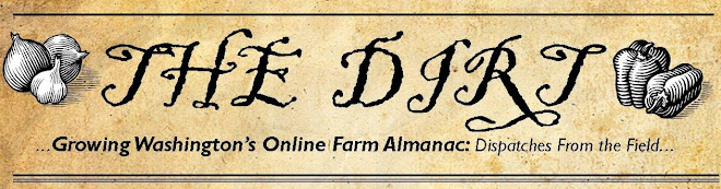 The Dirt: Growing Washington&#39;s Online Farm Almanac