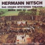 Hermann Nitsch's Orgies Mysteries Theater