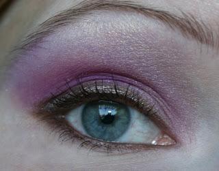 MAC Creme de Violet
