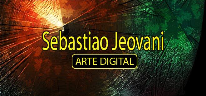 Arte Digital de Sebastiao Jeovani