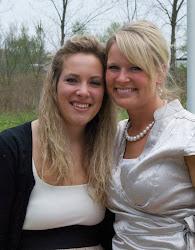 Alli & Bethany