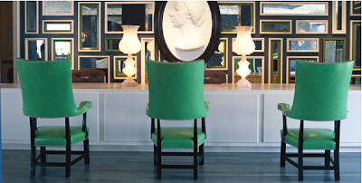 Famous Interior Designers In The World Perfect Wishbone Chairs By
