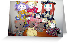 my dolls corner