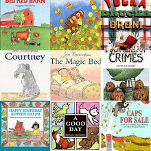 A Few of Poody's Fave Children's Books