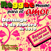 Programa numero 16 desde elghetto dia especial de el amor , muzik con . ghetto amor