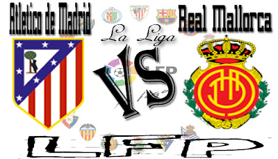 Online: Watch Atletico de Madrid vs Real Mallorca live stream | en vivo