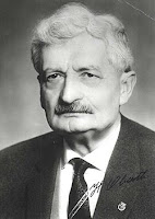 Hermann Oberth...