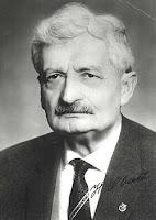 Hermann Oberth...