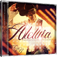 Download Cd Diante do Trono