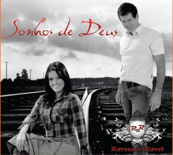 Download CD Rayssa e Ravel   Sonhos de Deus