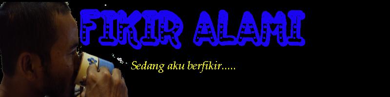 FIKIR ALAMI