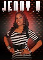 Jennyd Lapotra Diaz (La Potra)