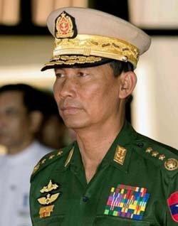 Burma Newscasts: Will Shwe Mann Become Mr President?