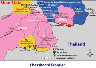 Burma Newscasts: 07/06/09