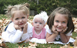 Best friends are we; My sisters & me!!
