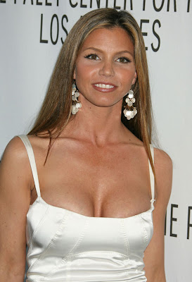 charisma carpenter has nice tits and cleavage gutter