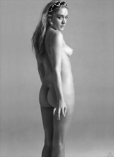 Chloë Stevens Sevigny bloot