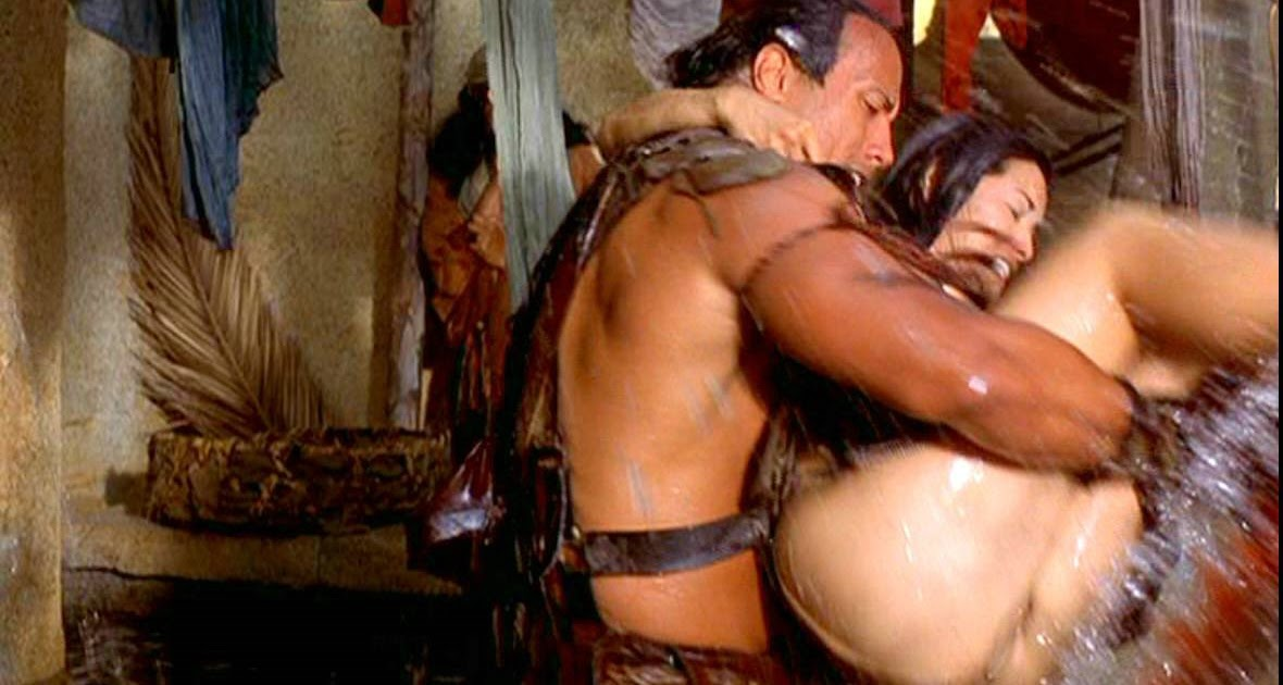 hu pussy Kelly scorpion king