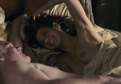 Marisa tomei devil trailer nude