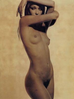 Carla Bruni Sarkozy Naked 117