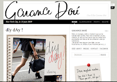 Garance Dore - French Fashion Chic