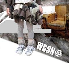 WGSN Blog