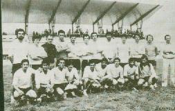 C.D. ALFARO  1977 - 78