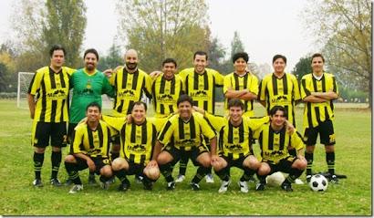C. PEÑAROL DE CHILE