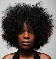 faire pousser le cheveux afro