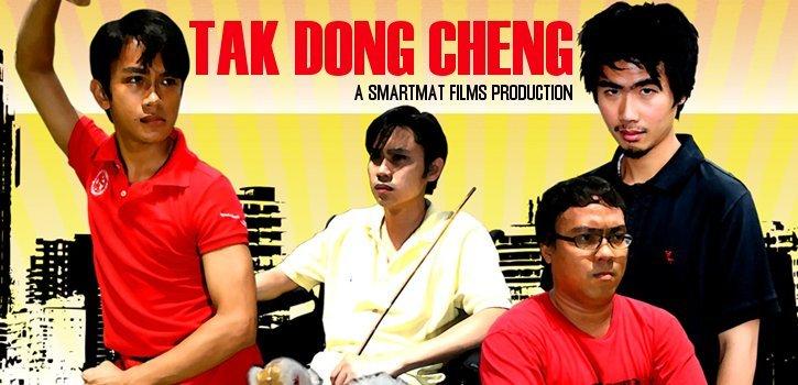 Tak Dong Cheng