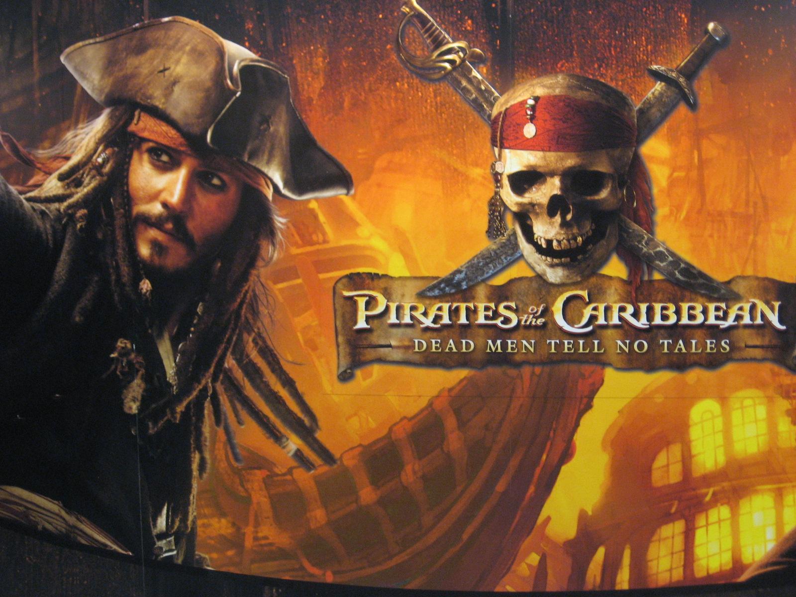 Pirate 2 In Hindi 720p