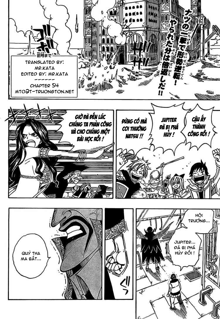 Fairy Tail chap 54 page 2 - IZTruyenTranh.com