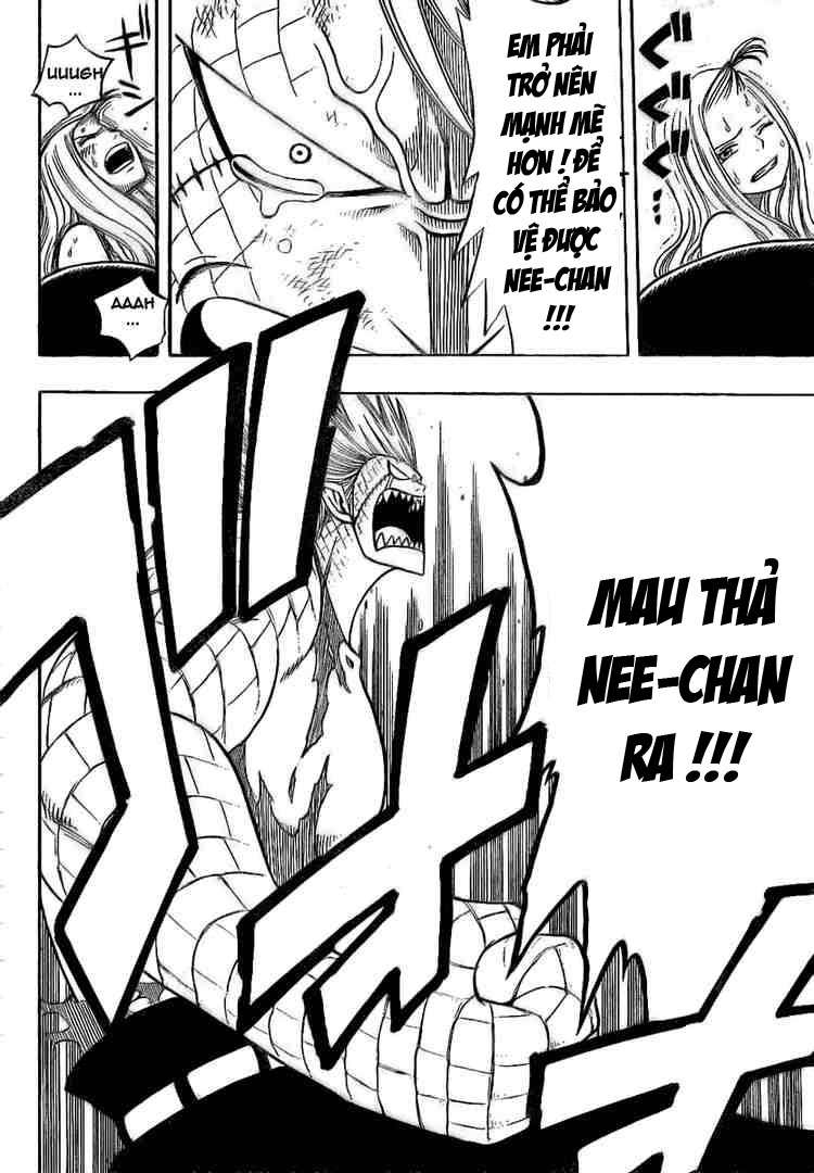 Fairy Tail chap 55 page 16 - IZTruyenTranh.com