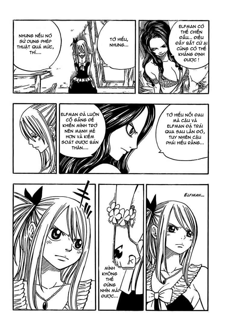 Fairy Tail chap 54 page 15 - IZTruyenTranh.com