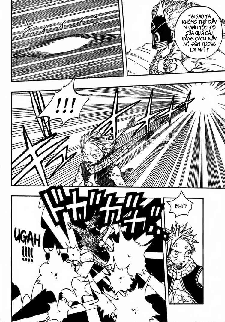TruyenHay.Com - Ảnh 8 - Fairy Tail Chap 42